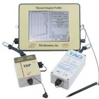 Thermal Integrity Profiler - pdi-russia.ru